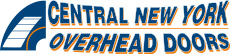 Central New York Overhead Doors logo